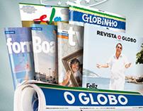 Projetos InfoGlobo