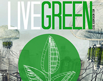 Revista LIVEGREEN