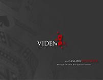 VIDENDA - Brand Identity Design - Corporate Identity