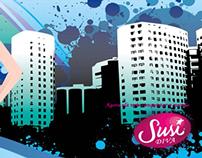 Susi - Estrela