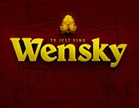 Wenskybier