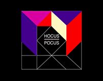 """""""Hocus Pocus 16 Pieces World"""""""
