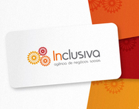 Identidade Visual Inclusiva