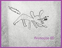 Animação 2D Clássica