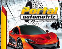Diseño y Comercialización - Revista Portal Automotriz