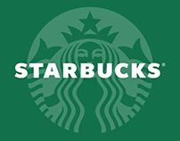 Starbucks - Producto