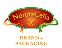Nonna Celia Brand and Packaging