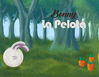 Bonny La Pelota