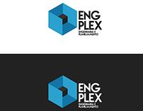 Logotipo Engplex