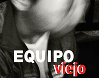 Equipo viejo (editorial project)
