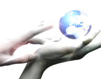 Global Destiny / Photoshop