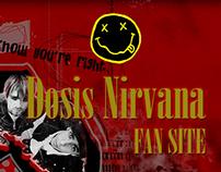 Dosis Nirvana - Fan Site