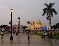 Perú. Trujillo.