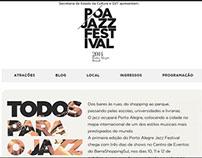 Porto Alegre Jazz Festival 2014