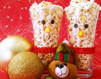 Producción Navidad - Familia ® - 2014