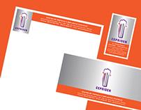 Corporate Identity & Branding for CEPRIDEN