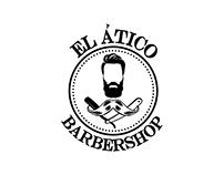 Barbershop - Diseño Logo