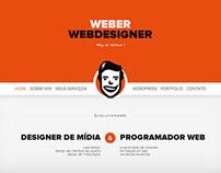 Weber Webdesigner
