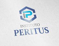 Logotipo Instituto Peritus