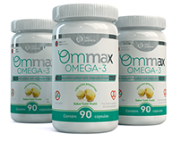 Ommax - Omega 3
