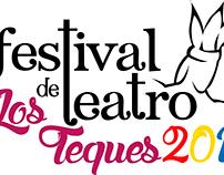 Festival de Teatro Los Teques 2014