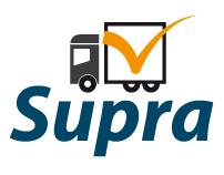 Supra - logotipo