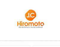 Hiromoto