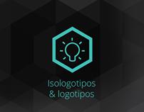 Logotipos & Isologotipos