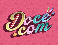 Doce.com (Branding)