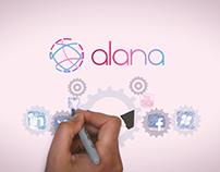 Alana A I - Institucional