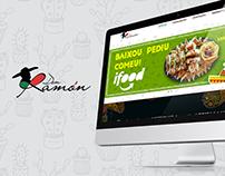 Desenvolvimento Web - Don Ramón Mexican Bar