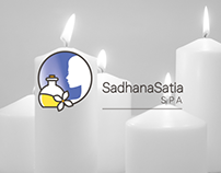 Logo Sadhana Satia Spa