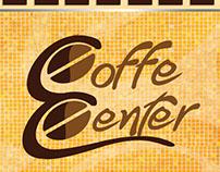 Coffe Center: Menu