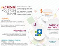 Redação Publicitária - Folder Contabilize