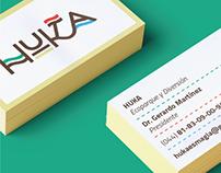 HUKA Branding