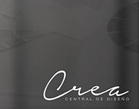 CREA   Central de Diseño