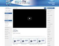 mdt-tv.com