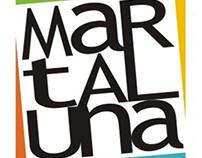 Marca Marta Luna - Artista Plástica