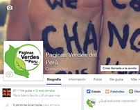 Paginas Verdes del Perú