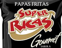 Super Ricas Gourmet
