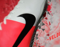 Nike Mercurial Promo video