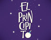 Proyecto e-pub / El Principito