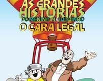 Menino Maluquinho - Interactive Book for iPad