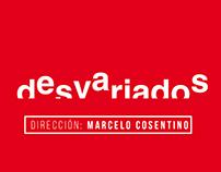 Desvariados - Marcelo Cosentino