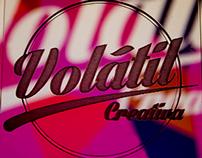 Primera Edición de la revista digital Volátil