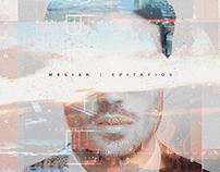 Melian - Epitafios LP