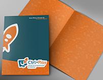 Pasta folder Ctrl Play