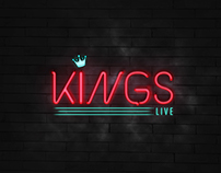 KINGS Live