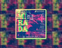 Edição de performance teatral - MIRADA (2018)