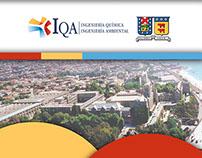 Diseño Agenda Universidad Santa Maria, valparaiso chile